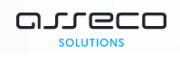 Logo - Asseco Solutions, a.s.